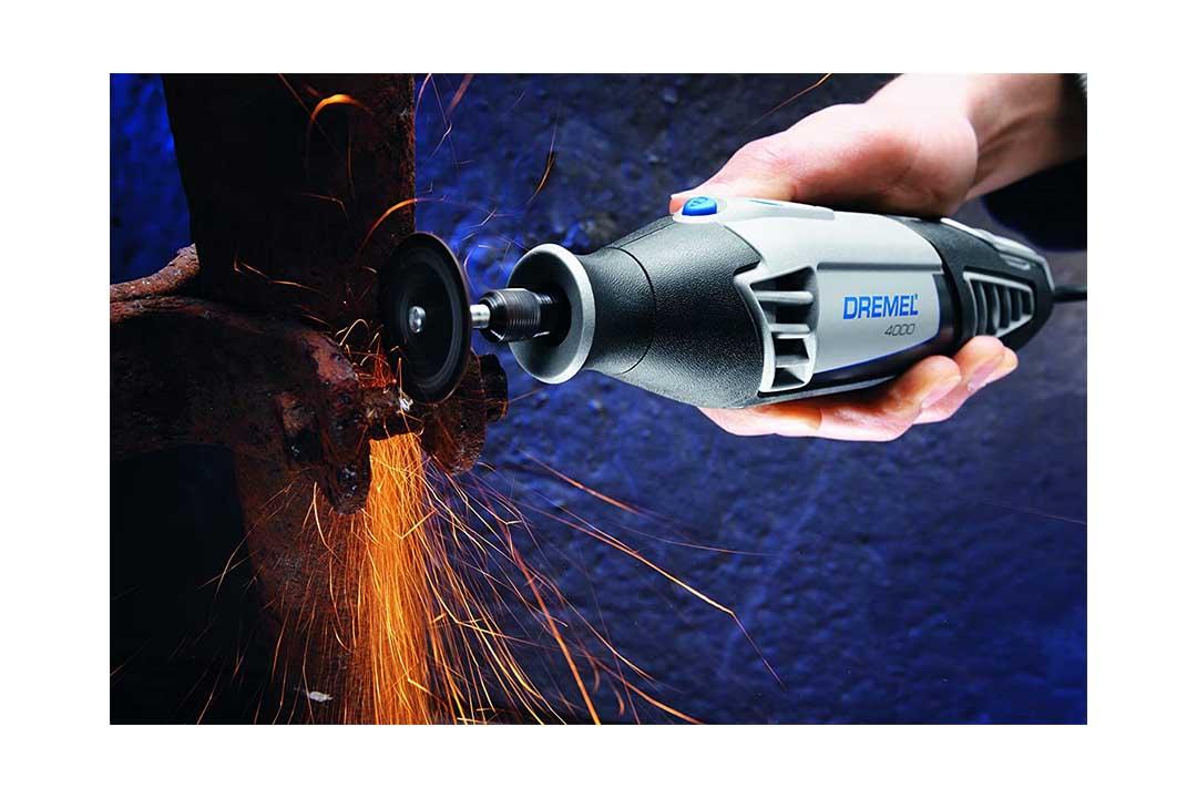 Dremel 4000-2/30 High-performance Rotary Tool Kit