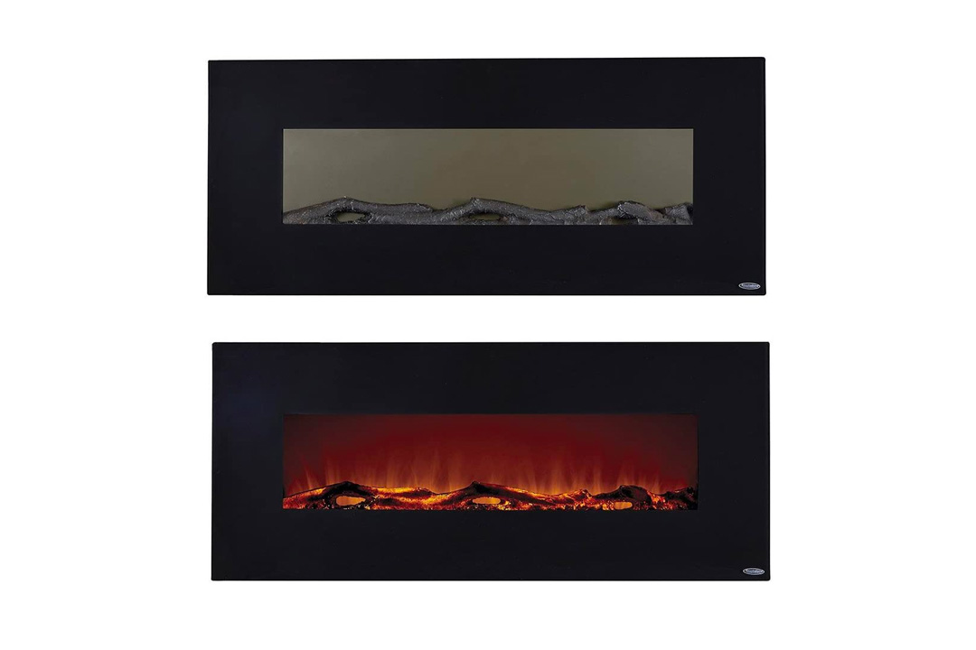 Touchstone 80001 - Onyx Electric Fireplace