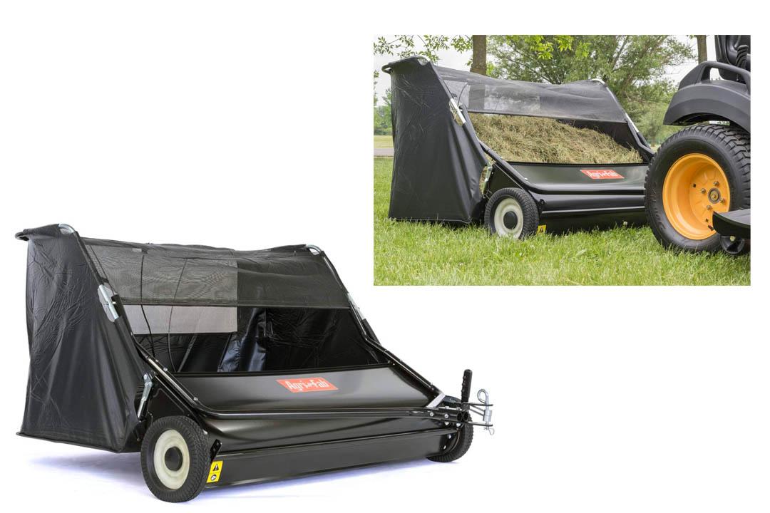 Agri-Fab 45-0546 52 Inch lawn Sweeper