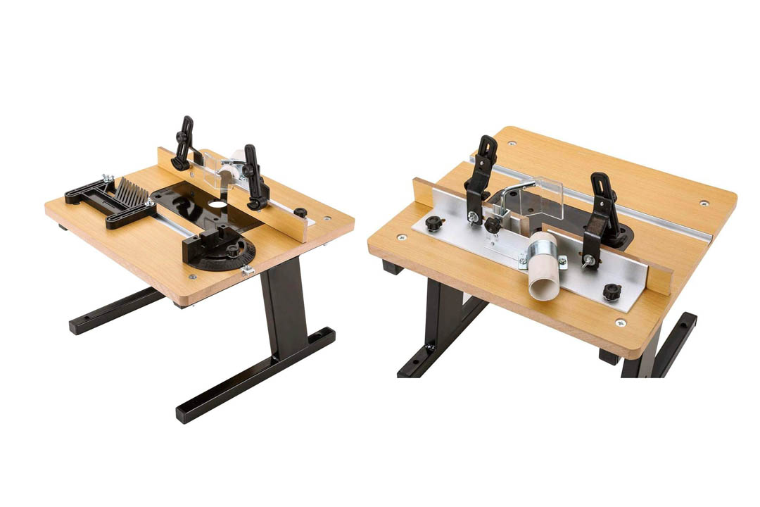 Grizzly Industrial T1240 Router Table