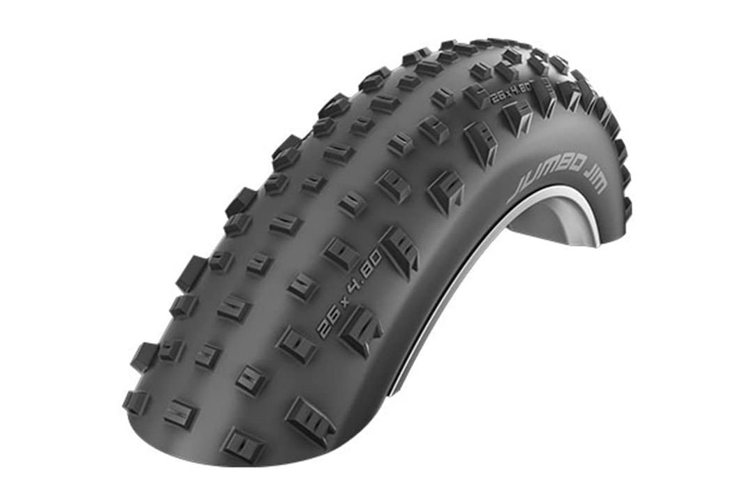 SCHWALBE Jumbo Jim Evolution LiteSkin Folding Tire