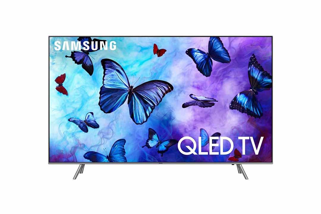 Samsung QN82Q6FNA 82 Inch 4K Ultra HD QLED TV