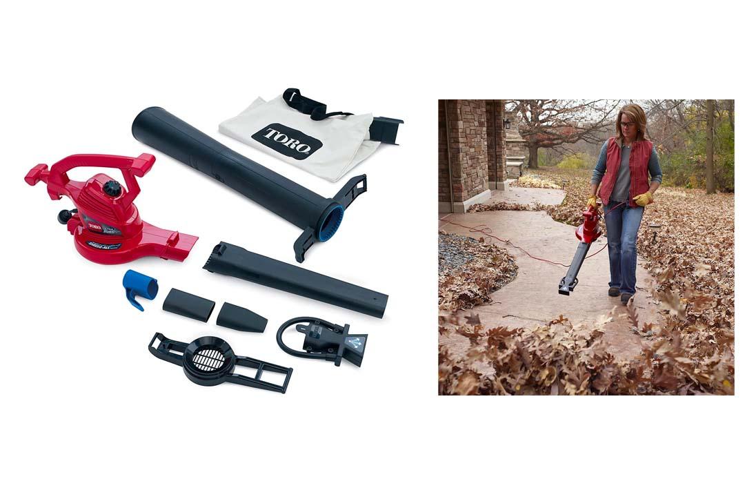 Toro 51621 UltraPlus Leaf-blower
