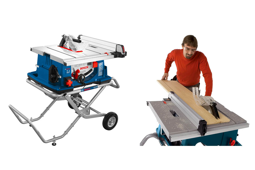 Bosch Power Tool 4100-10 Table Saw