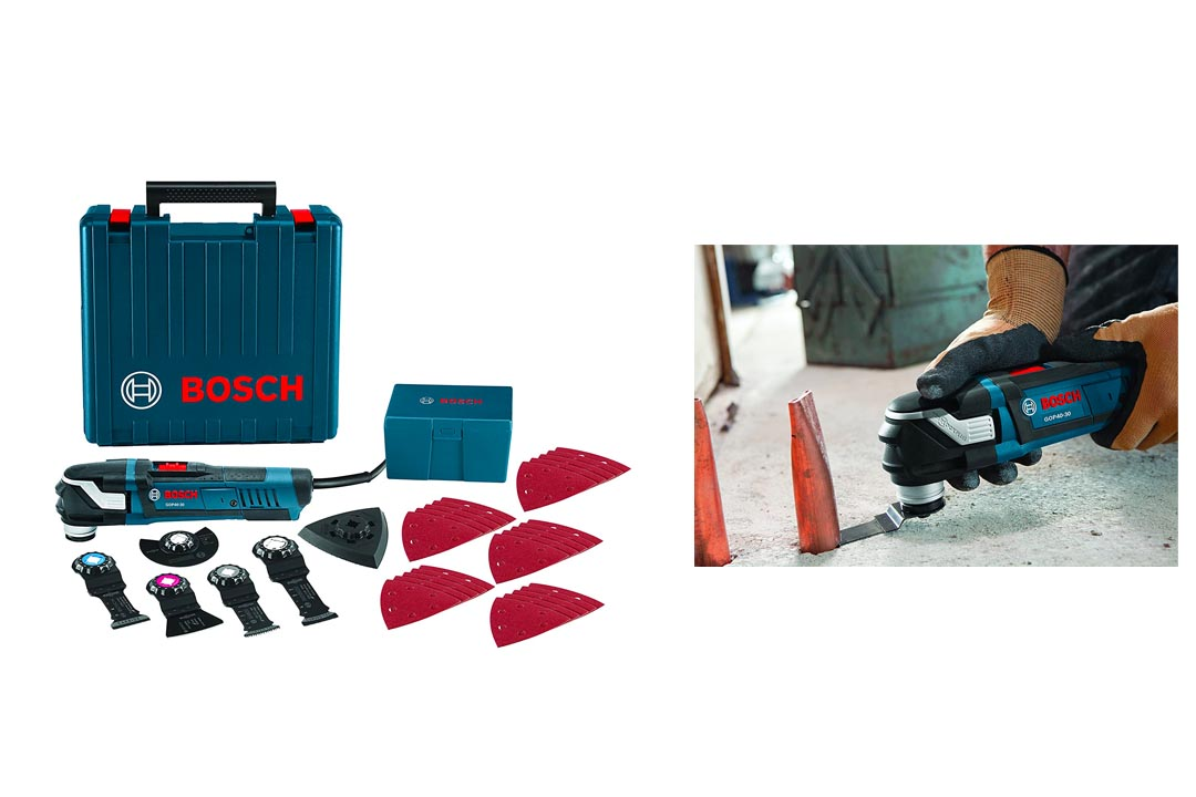 Bosch Power Tools Oscillating Saw