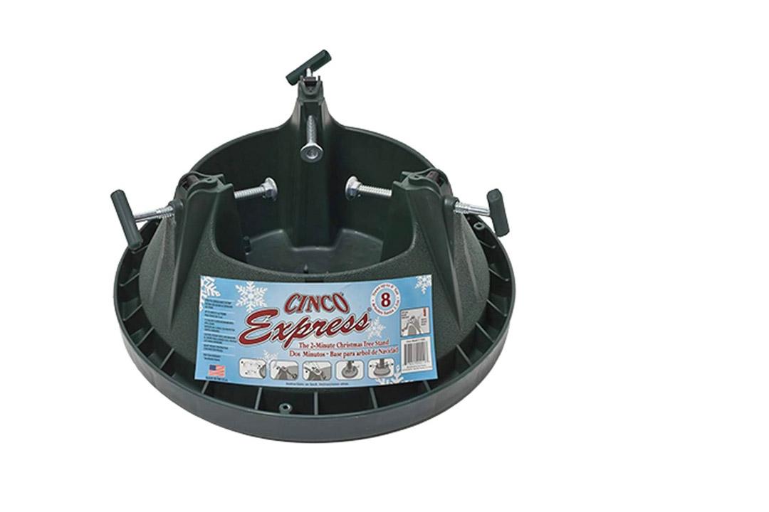 CINCO EXPRESS C-152E 8' Christmas tree stand
