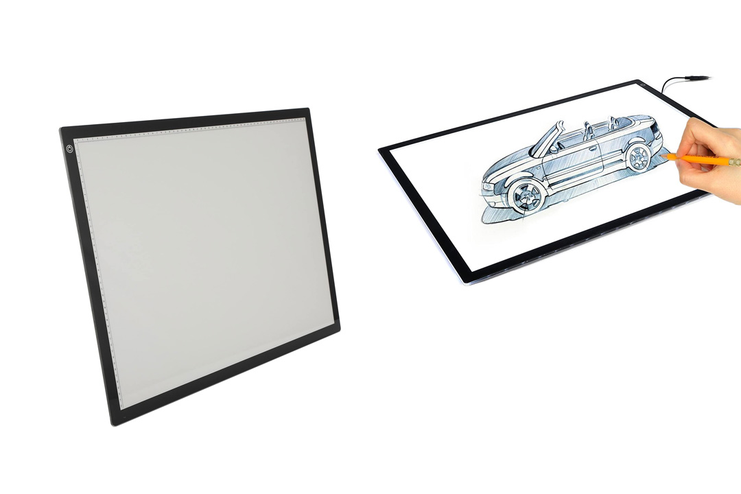 CO-Z A2 LEd Drawing Light Box Board