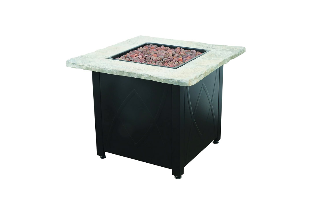 GAD1445DH LP Gas Outdoor Fire Table