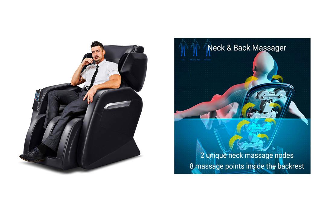 Tinycooper Massage Chairs