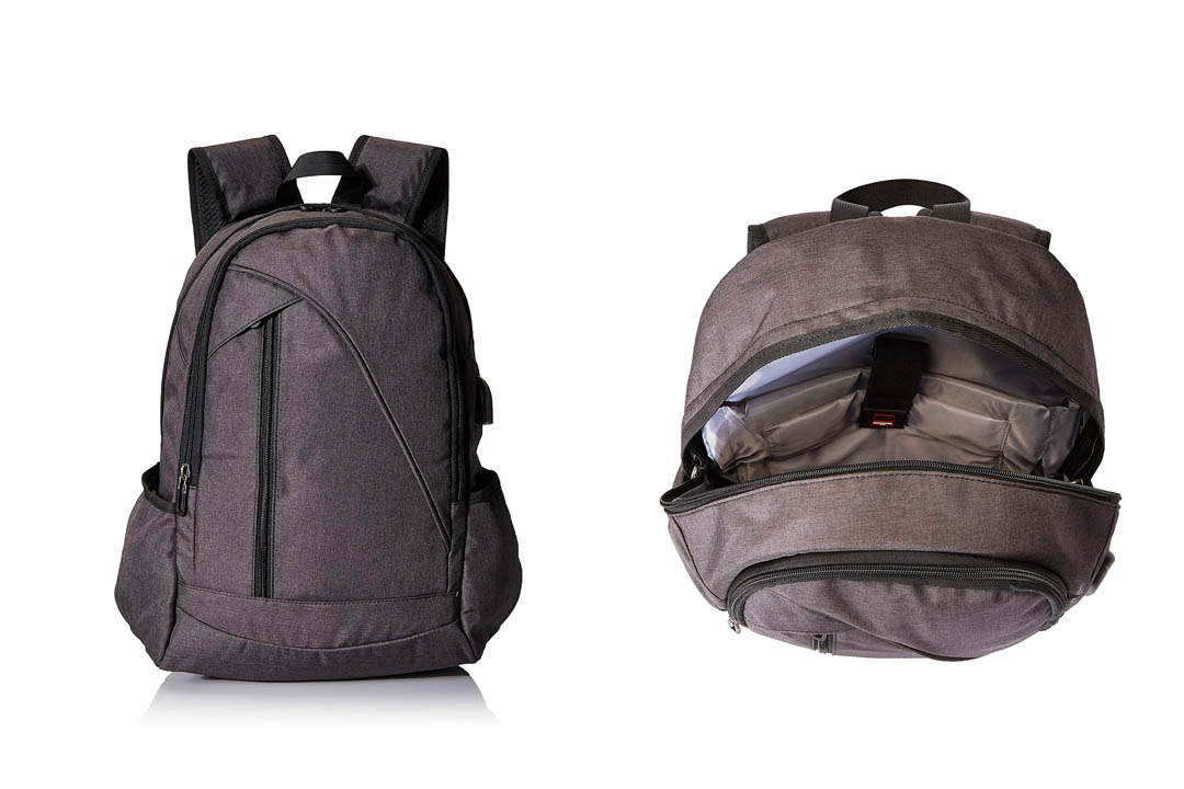 Tocode Water Resistant Laptop Backpack