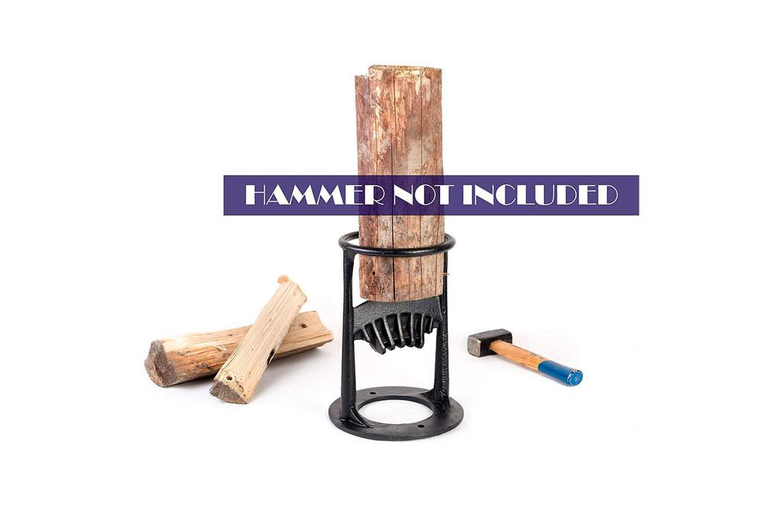 Toro TM Firewood Splitter