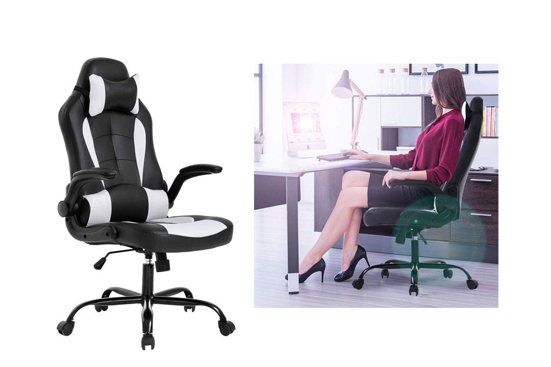 BestOffice Office Desk Gaming Chair