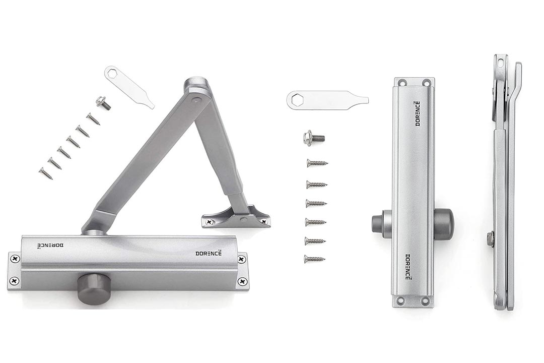 Modern Automatic Door Closer
