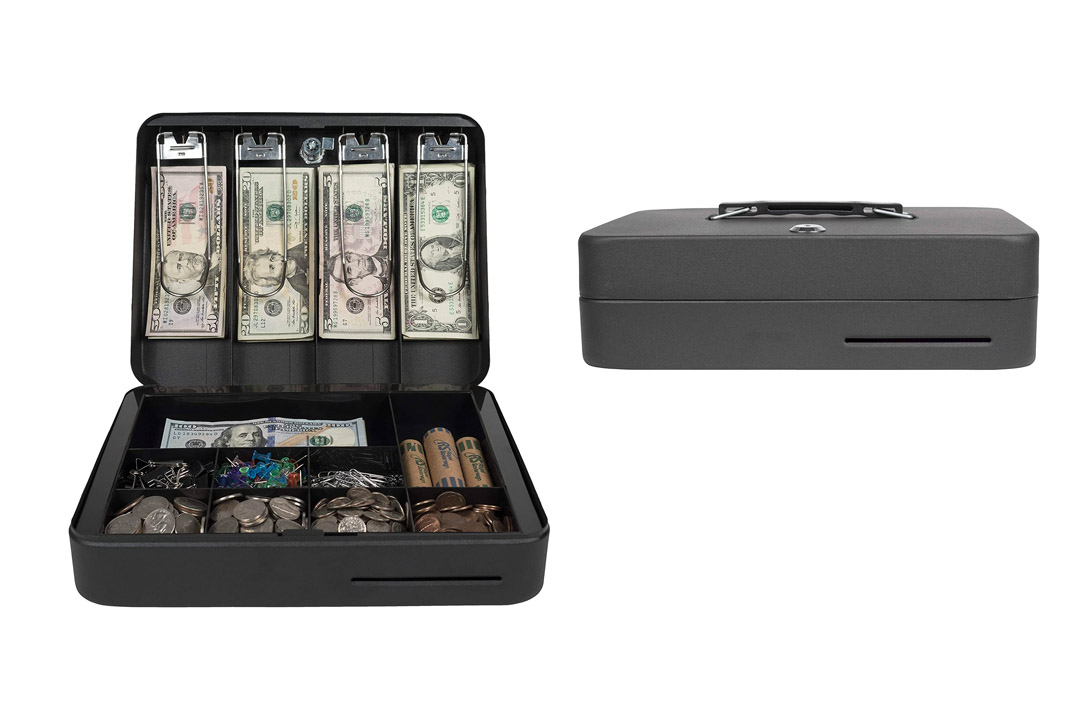 Royal Sovereign Cash Box (RSCB-300)