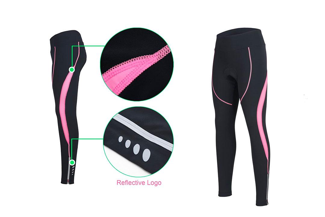 SPOEAR Women's Cycling Pants