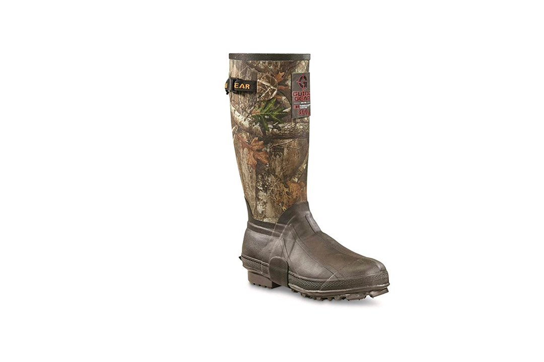 Guide Gear Men's 15 Inch Insulated boots