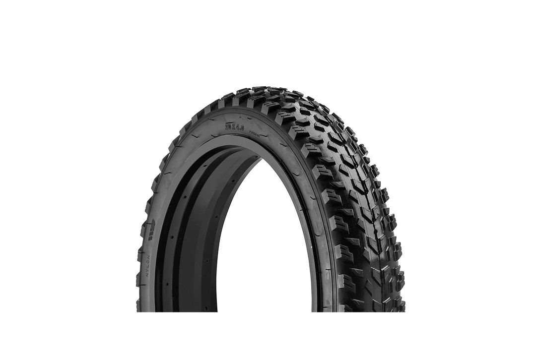 Mongoose MG78251-2 Fat Tire, 26 x 4