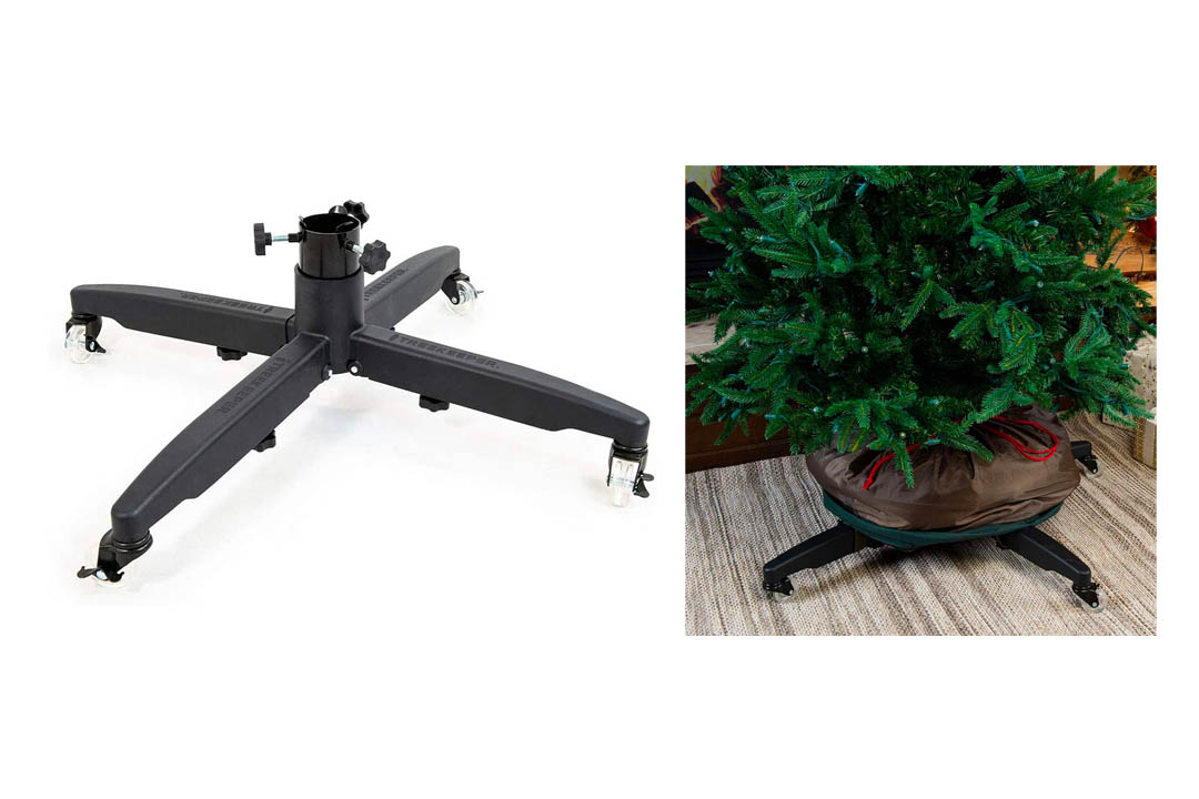 Universal Rolling Christmas tree Stand