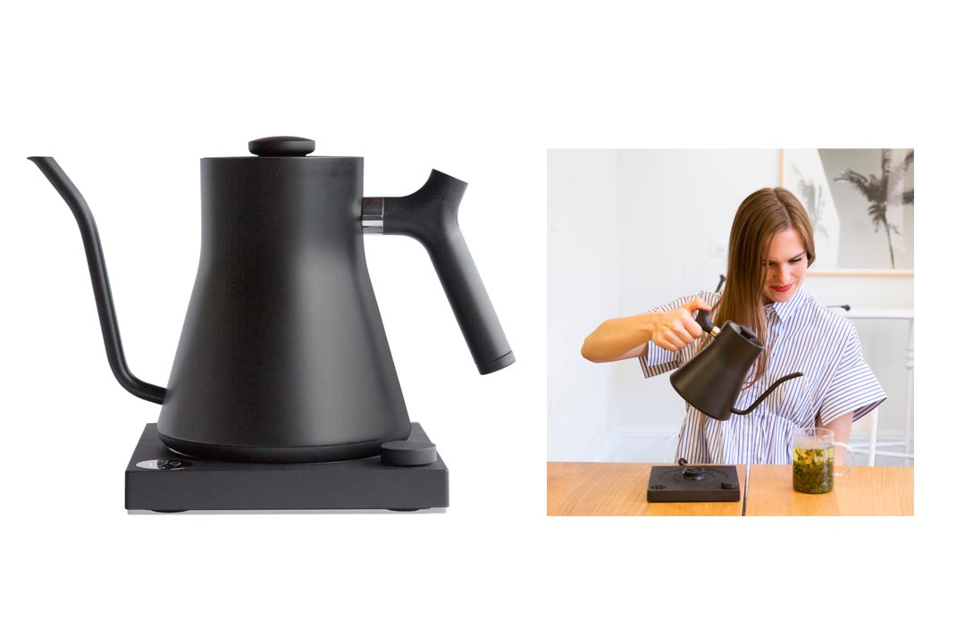 Fellow Stagg EKG, Electric Pour-over Kettle