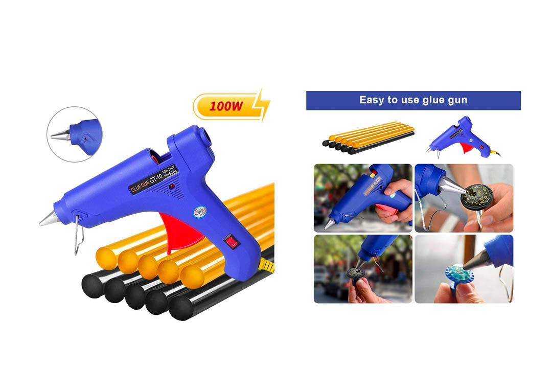 Manelord Glue Gun