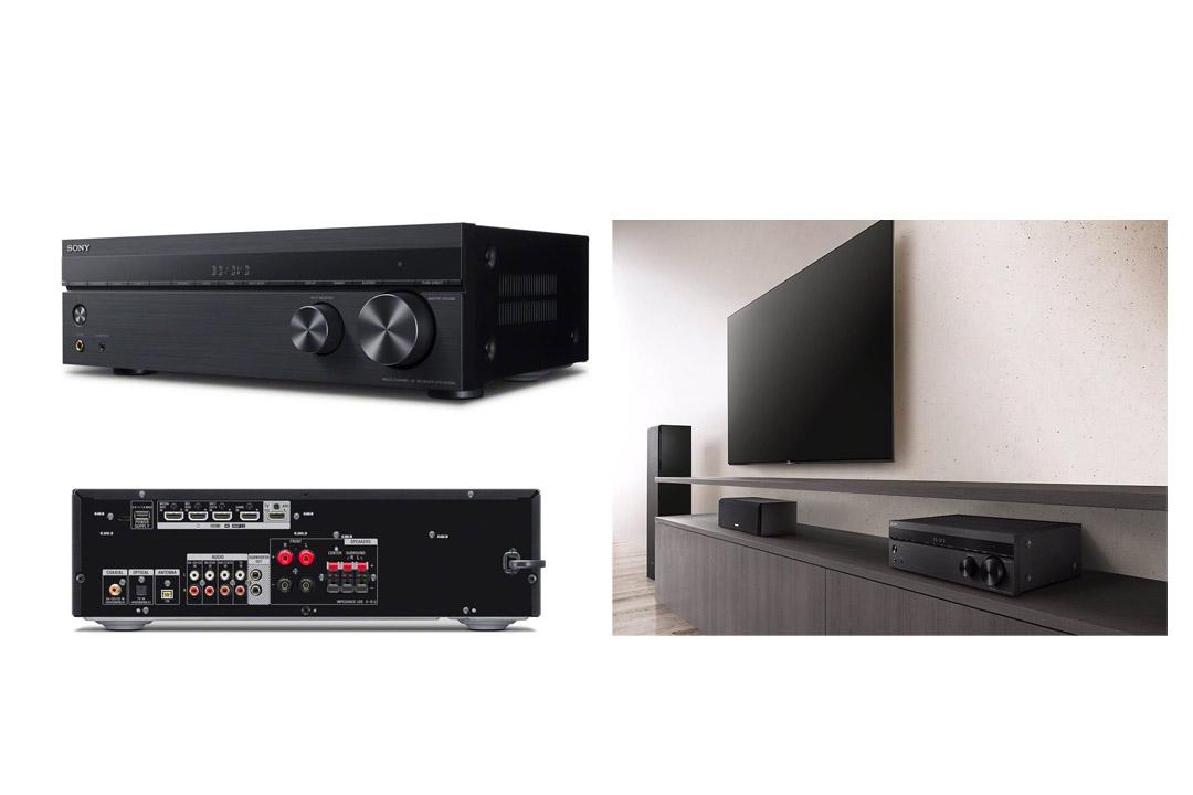 Sony STRDH590 5.2 multi-channel