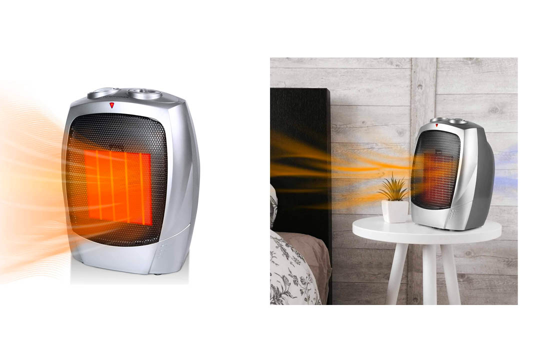 Space Heater Electric Heater