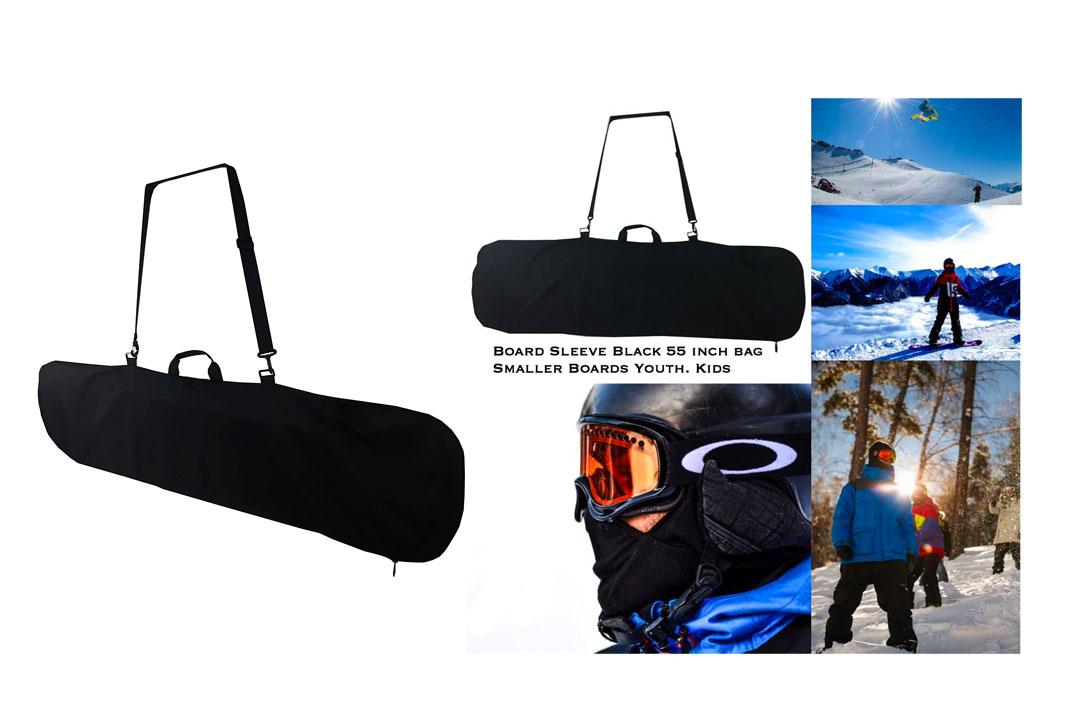 Axiboard Snowboard Bag