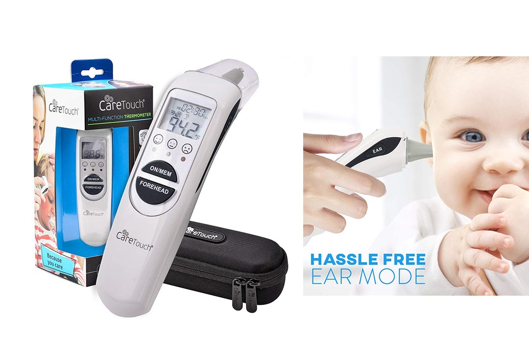 Care Touch Digital Thermometer