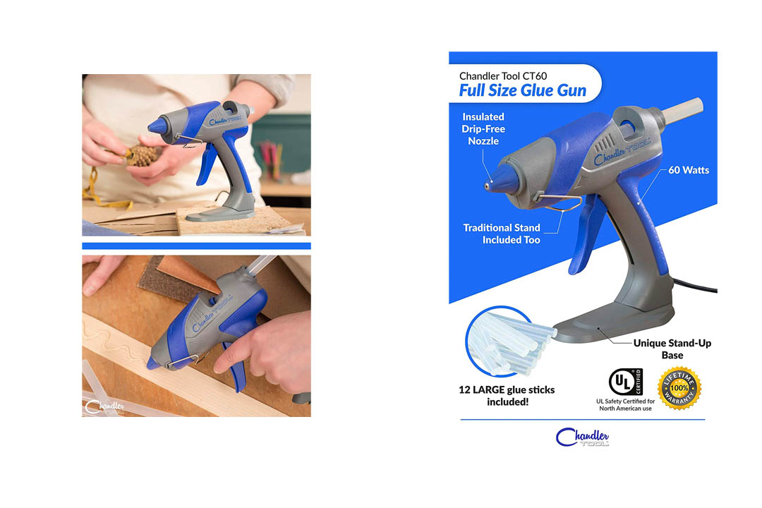 Chandler Tool Large Glue Gun