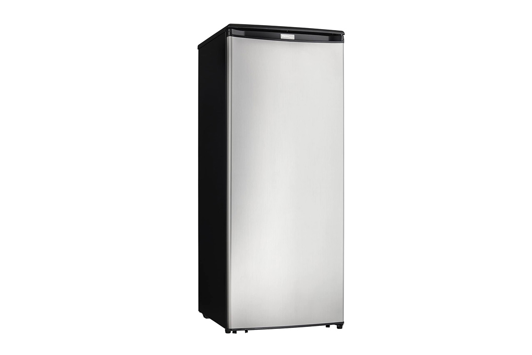 Danby DUFM085A4BSLDD Upright Freezer