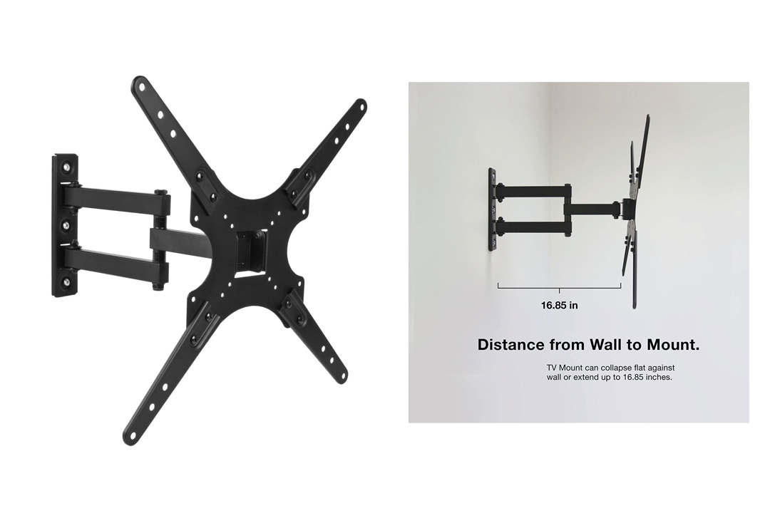 Expert Connect | TV Wall Mount Bracket