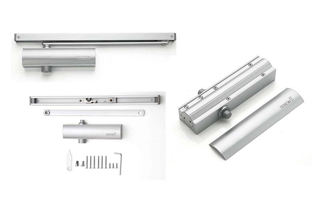 Heavy Duty Automatic Door Closer