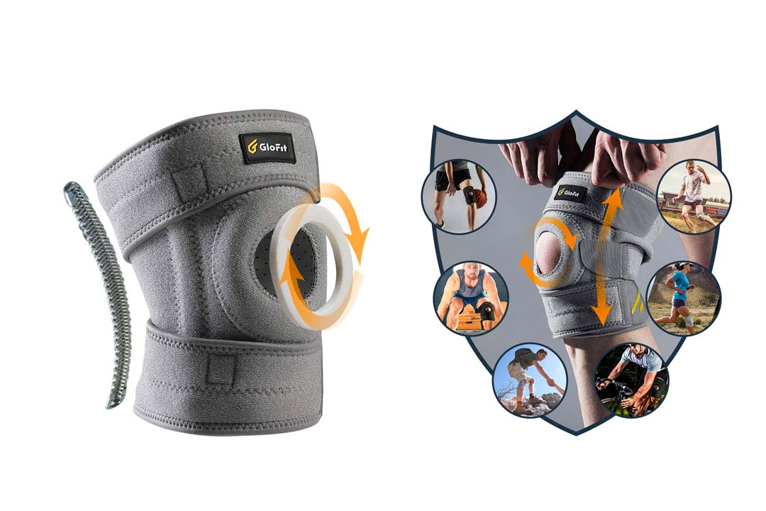 Knee Brace for Women and Men