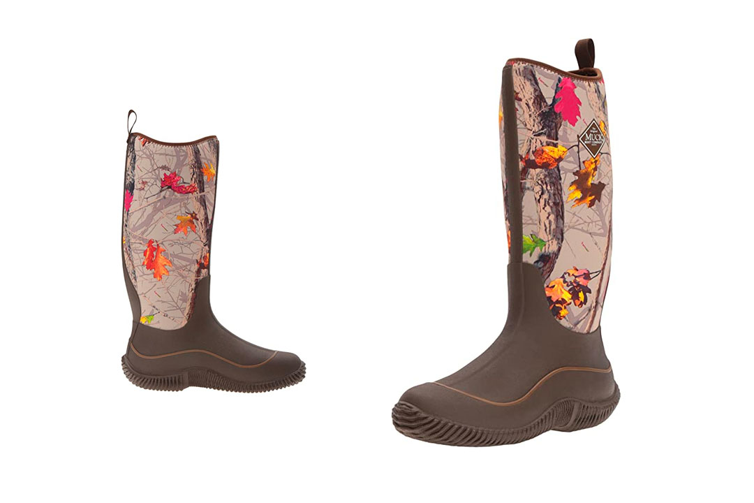 Much Boots hale Multi-Season Women Boots