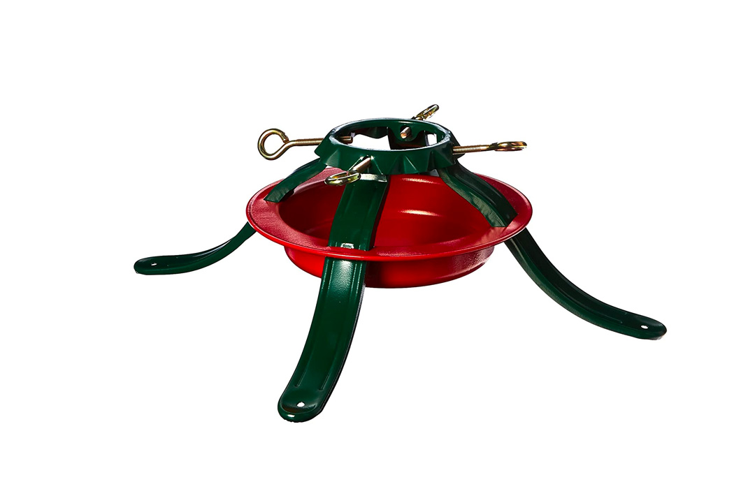 National Holiday 5164 Steel Tree Stand