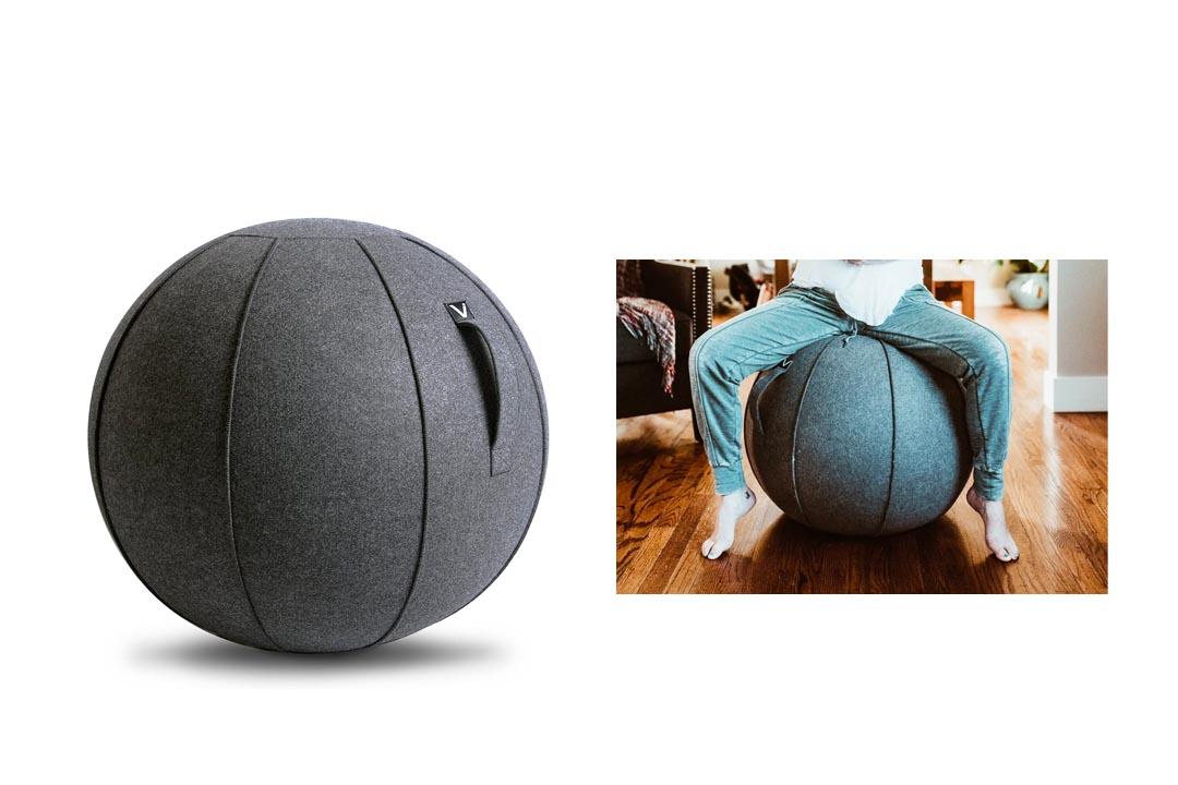 Vivora Luno - Sitting Ball Chair