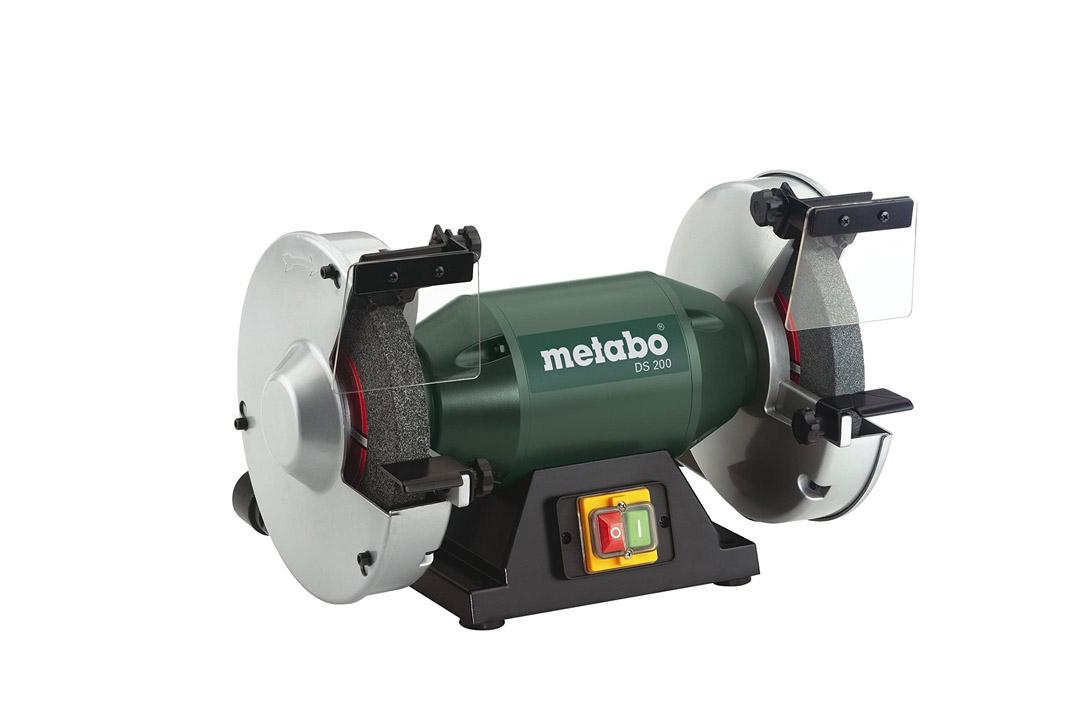 Metabo 8 Inch Bench Grinder