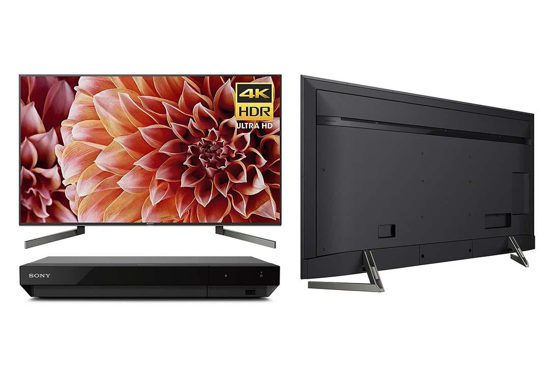 Sony Bravia XBR85X900F 85 INCH 4 K LDC TV