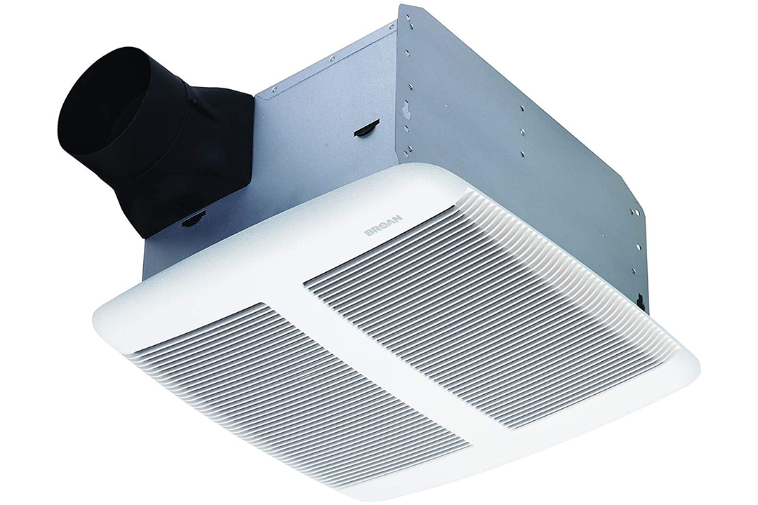 Top 10 Best Bathroom Exhaust Fans of 2021 Review
