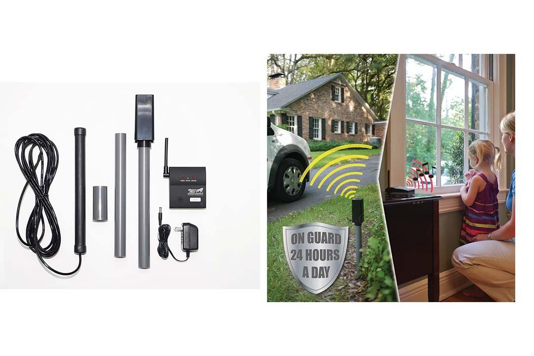 Mighty Mule Wireless Driveway Alarm