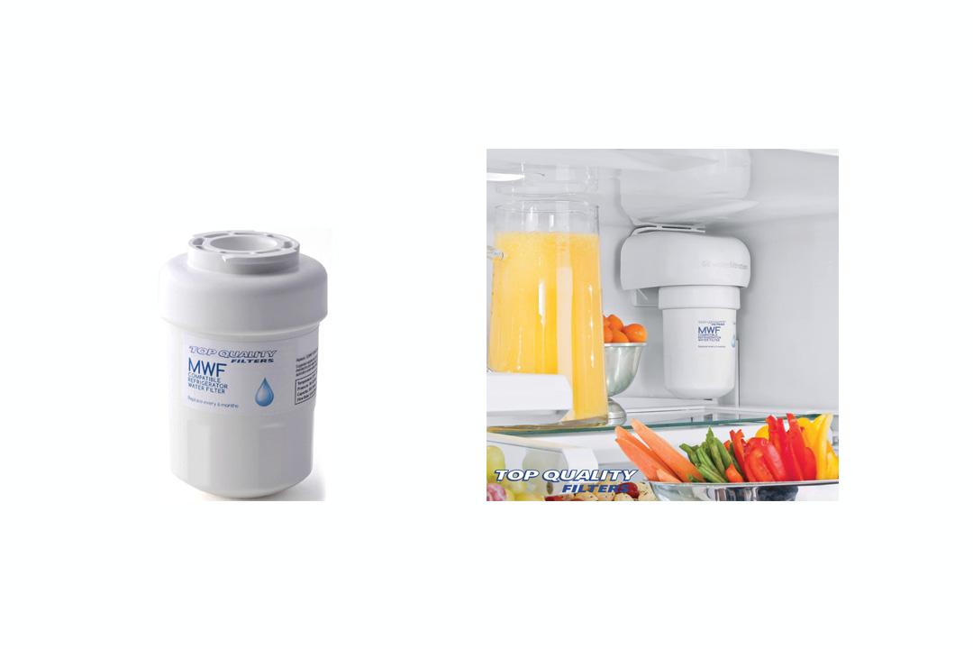 Best GE MWF Refrigerator