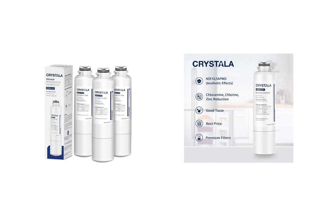 Crystala Filters DA29-00020B