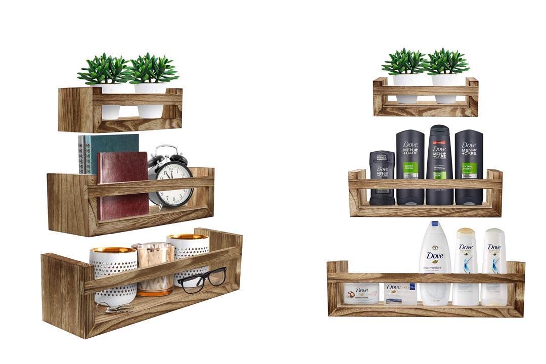 Sorbus Floating Shelves