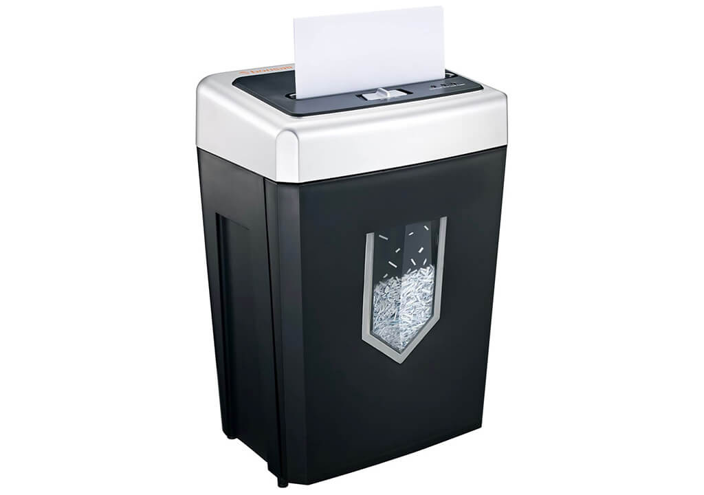 Top 10 Best Paper Shredder of 2021 Review