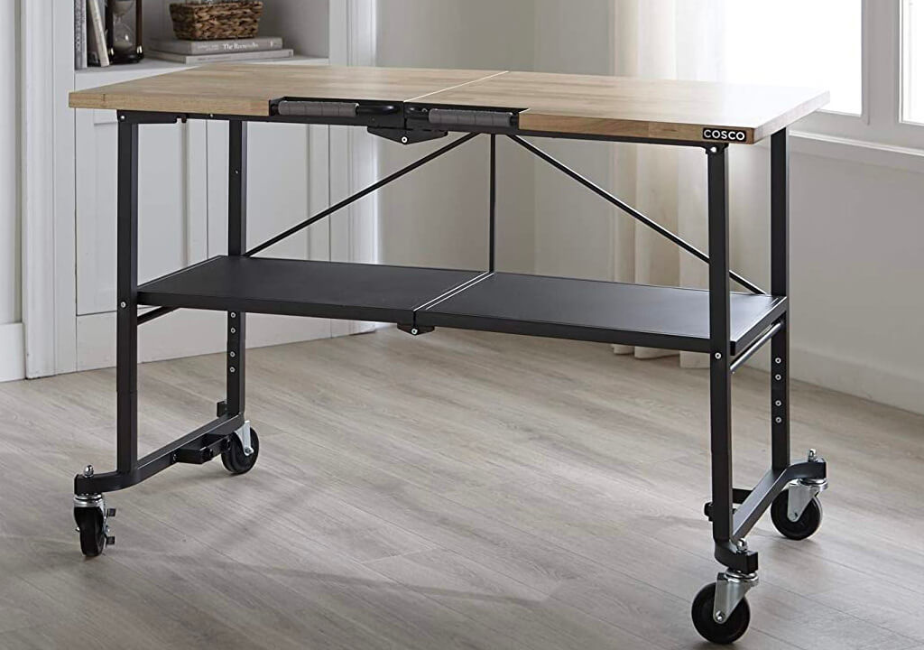 Top 10 Best Portable Folding Workbench of 2021 Review